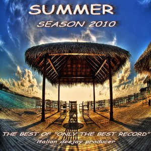 Top of 'Only the Best Record' Summer 2010
