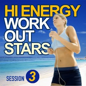 Hi Energy Workout Stars