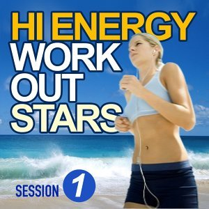 Hi Energy Workout Stars - Session 1