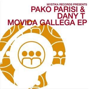 Movida Gallega
