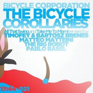 The Bicycle Corollaries