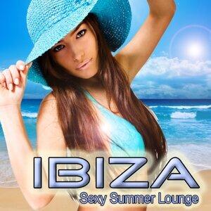 Ibiza Sexy Summer Lounge