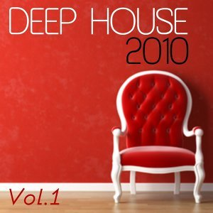 Deep House 2010, Vol. 1