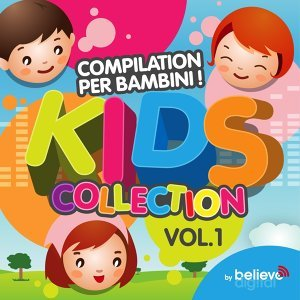 Compilation per Bambini (Kids Collection), Vol. 1