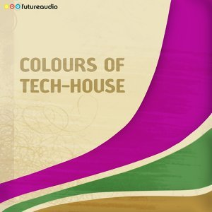 Colours of Tech-House, Vol. 7