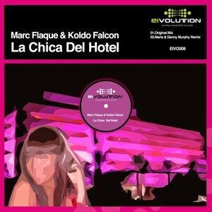 La Chica del Hotel