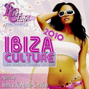 Le club Ibiza culture 2010