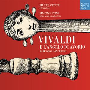 Vivaldi e l'Angelo di avorio - Oboe Concertos