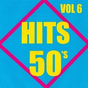 Hits 50 vol 6