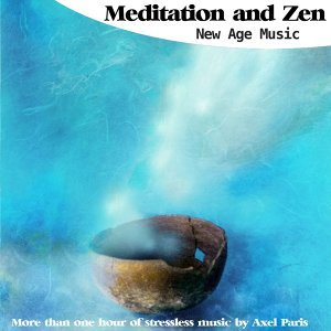 Meditation and Zen / the Greatest Relaxation Yoga and Meditation Music