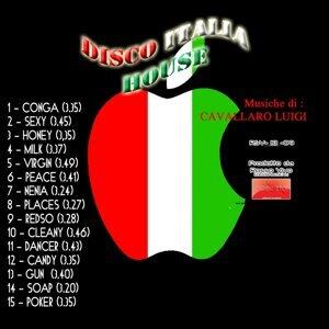 Disco Italia House
