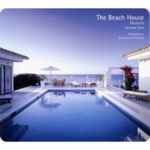 The Beach House Marbella Vol.1