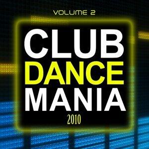 Club dance mania 2010, vol. 2