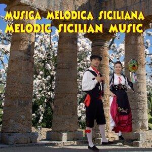 Musica melodica siciliana