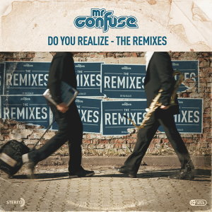 Do You Realize [The Remixes]