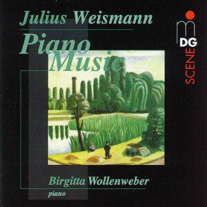 Weismann: Piano Music