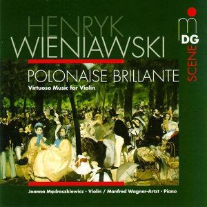 Wieniawski: Polonaise Brillante