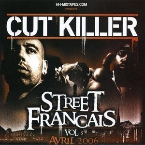 Street français, Vol. 3