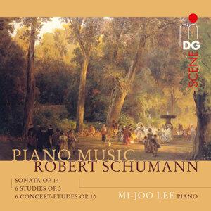 Schumann: Piano Music, Op. 14, 3, 10