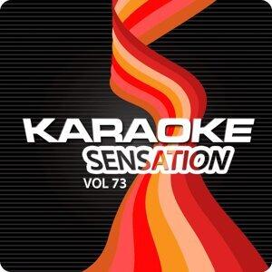 Karaoke Sensation, Vol. 73 : Best of The Doobie Brothers