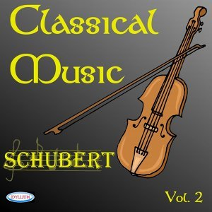 Franz Schubert : Classical Music, Vol.2