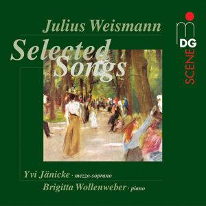 Weismann: Selected Songs