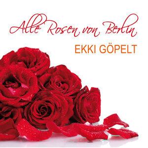 Alle Rosen von Berlin