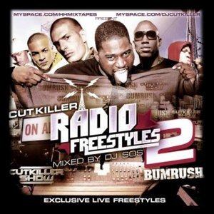 Radio Freestyle, Vol. 2