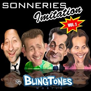 Sonneries imitation By Blingtones, vol.1