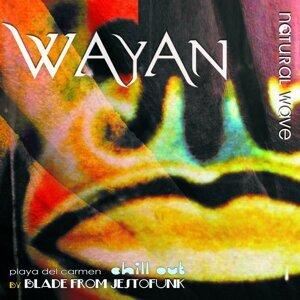 Blade from Jestofunk - Wayan Natural Wave