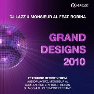 Grand designs 2010