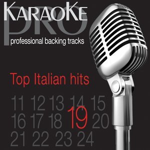 Top Italian Hits, Vol. 19