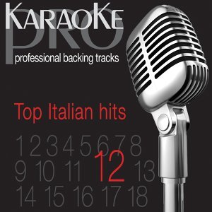 Top Italian Hits, Vol. 12
