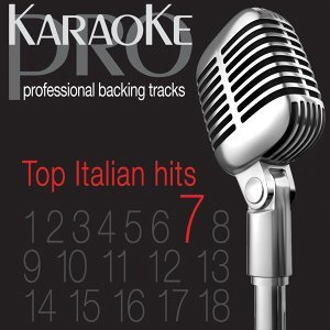 Top Italian Hits, Vol. 7