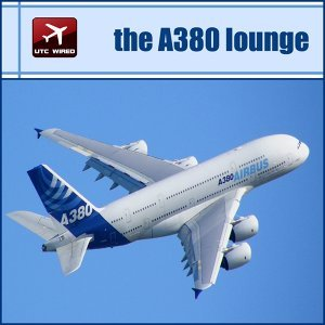 The Airbus A380 Lounge
