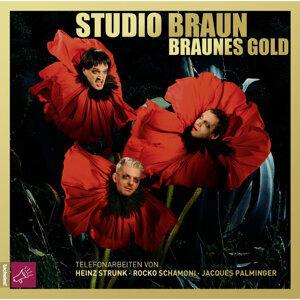 Braunes Gold