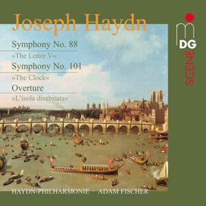 Haydn: Symphony No. 88 & Symphony No. 101