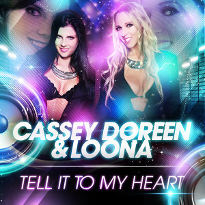 Tell It to My Heart [Special Mix Edition]