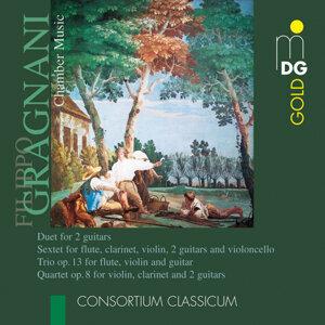 Gragnani: Chamber Music