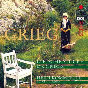Grieg: Lyrische Stücke - Lyric Pieces