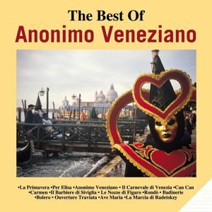 The Best of Anonimo Veneziano