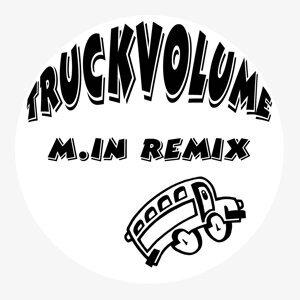 Truckvolume