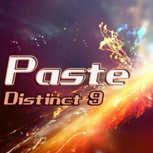 Distinct 9