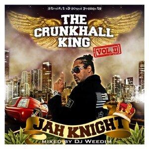The Crunkhall King Vol 2
