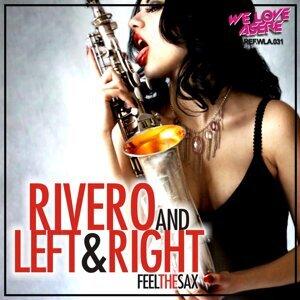Feel the Sax