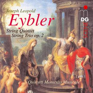 Eybler: String Quintet & String Trio