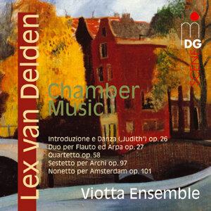 Van Delden: Chamber Music