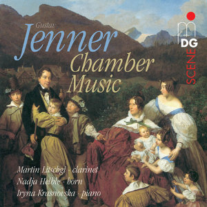 Jenner: Chamber Music