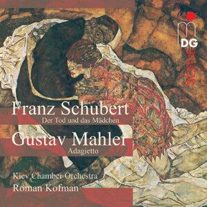 Schubert & Mahler: Orchestral Works