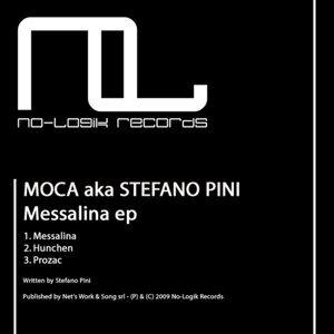 Messalina - EP